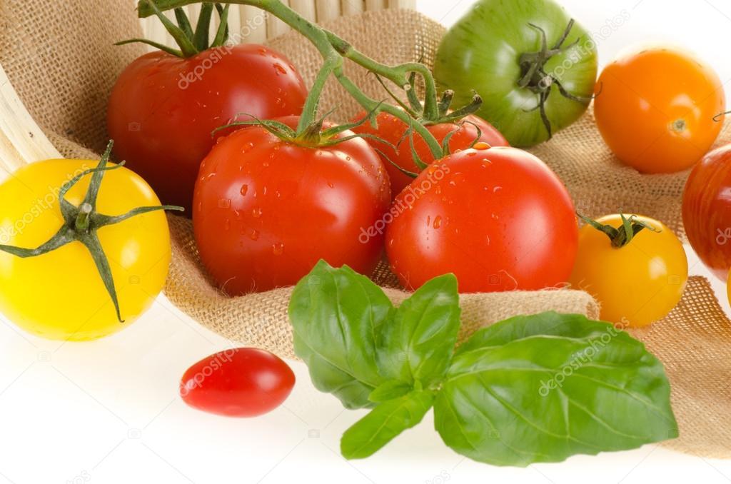 Diversi tipi di pomodori di diversi colori foto stock eugena klykova 108309414 - Diversi tipi di figa ...