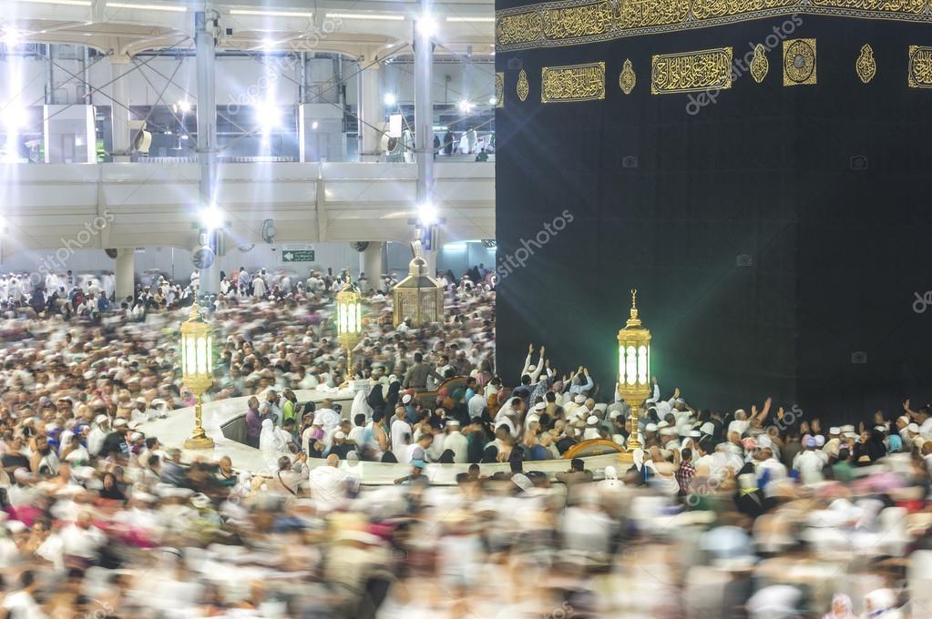 masjidil haram mosque stock editorial photo akubest79 69457147