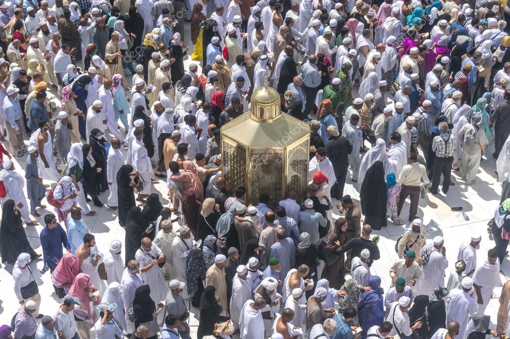 masjidil haram mosque stock photo akubest79 69457157