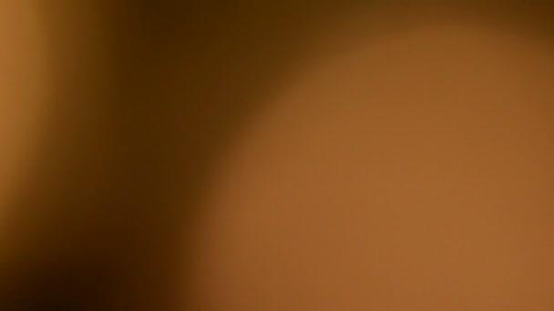 Rozmazané, bokeh osvětlení pozadí 1080p smyčka