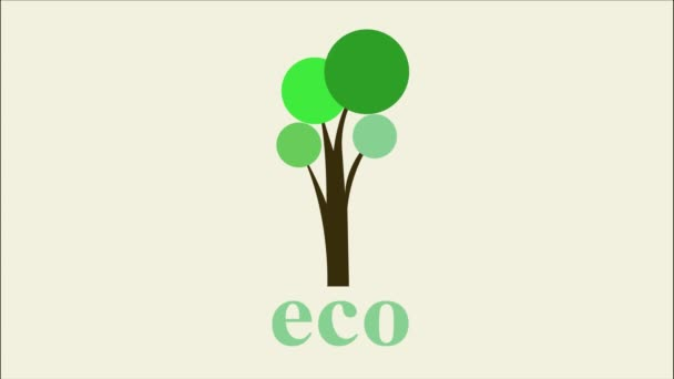 Eco Product With Recycled Elements On Selling Symbol For Clean Vegan Ecologic