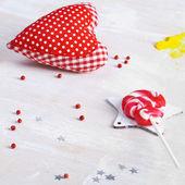 valentinky den pozadí