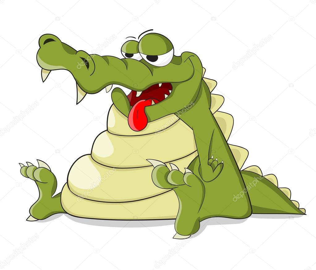 Крокодил рисунок смешной, прикол картинки картинки