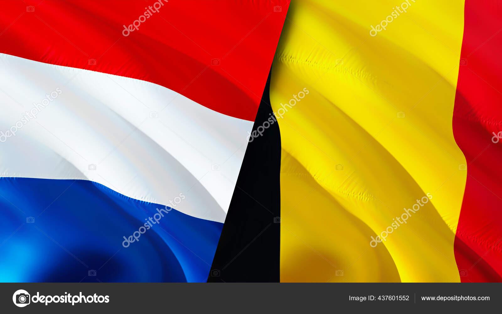 Bendera Belgia Brainly