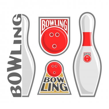 Images on the theme of bowling