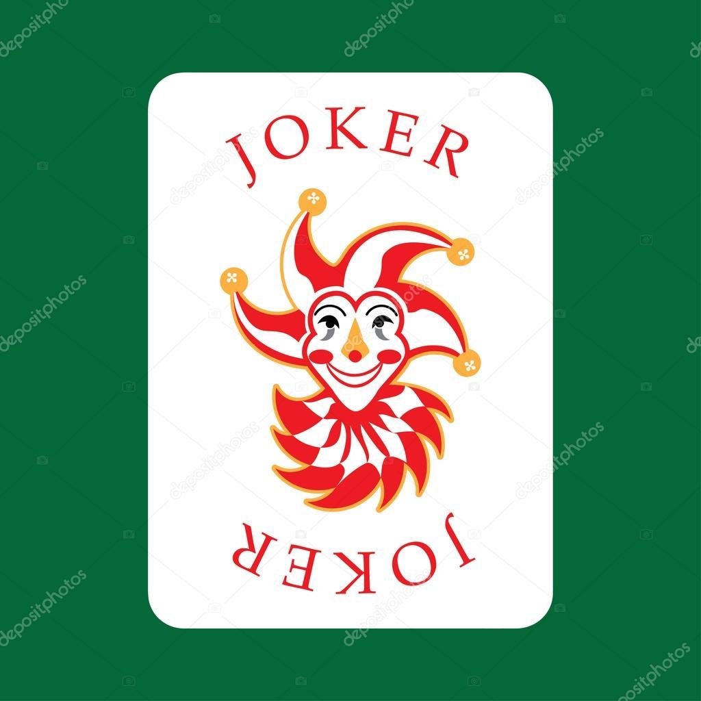 Karty Do Gry Z Joker Grafika Wektorowa C Rlmf Net 100959446
