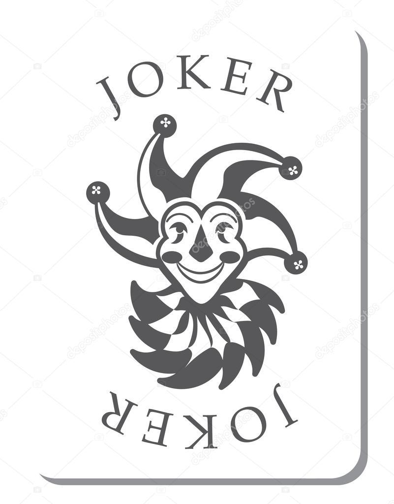 Karty Do Gry Z Joker Grafika Wektorowa C Rlmf Net 100959800