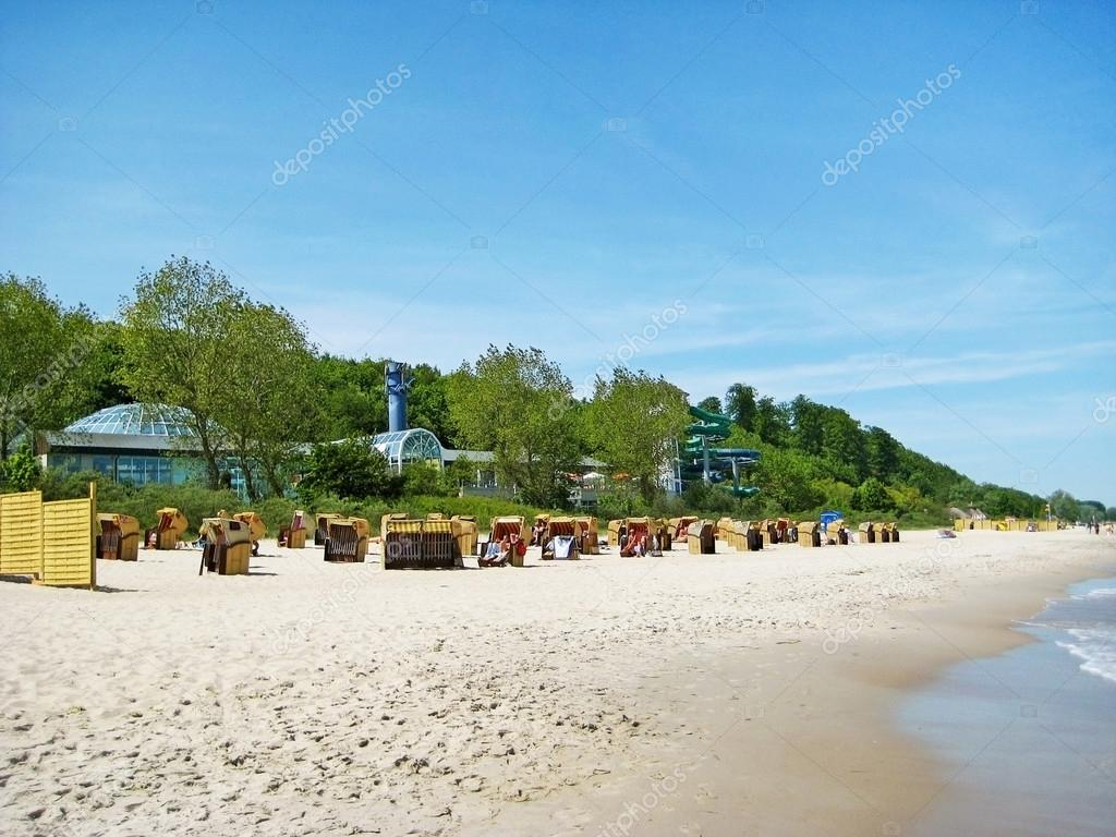 Thermalbad Ostsee Therme In Timmendorfer Strand Ostsee G
