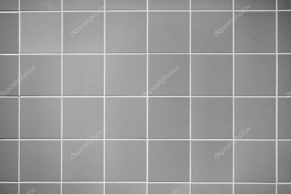Fliesen textur grau  Wand Fliesen Textur - grau, modern — Stockfoto © aldorado #88780162