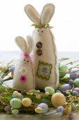 Fotografie Easter Bunnies