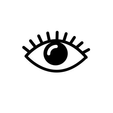 Design eye icon