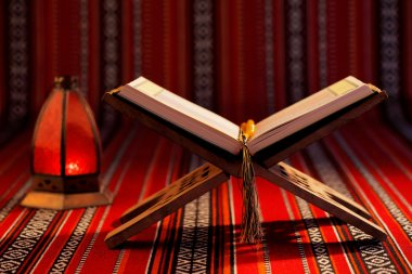 The Quran literally meaning