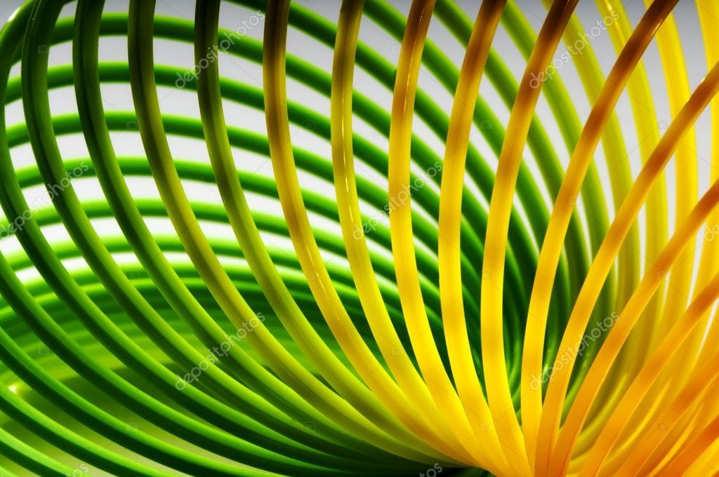 Spiral-abstrakt — Redaktionelles Stockfoto © BigDreamStudio #60918537