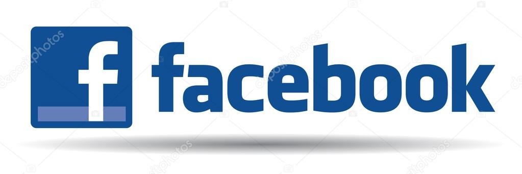 facebook logo � stock vector 169 dolphfynlow 66583895