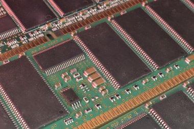 hot computer memory RAM