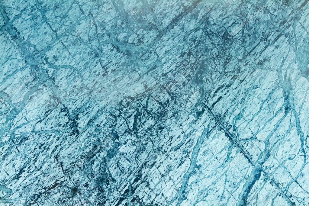Fond De Texture Marbre Bleu Ou Vert Pat Abstrait