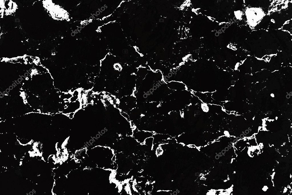 Invert marble texture white line and black color background for