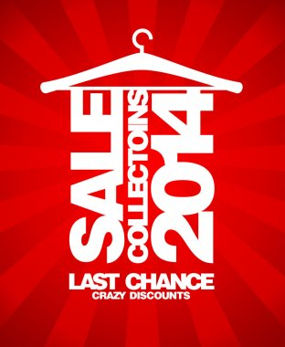 Sale collections 2014 design.