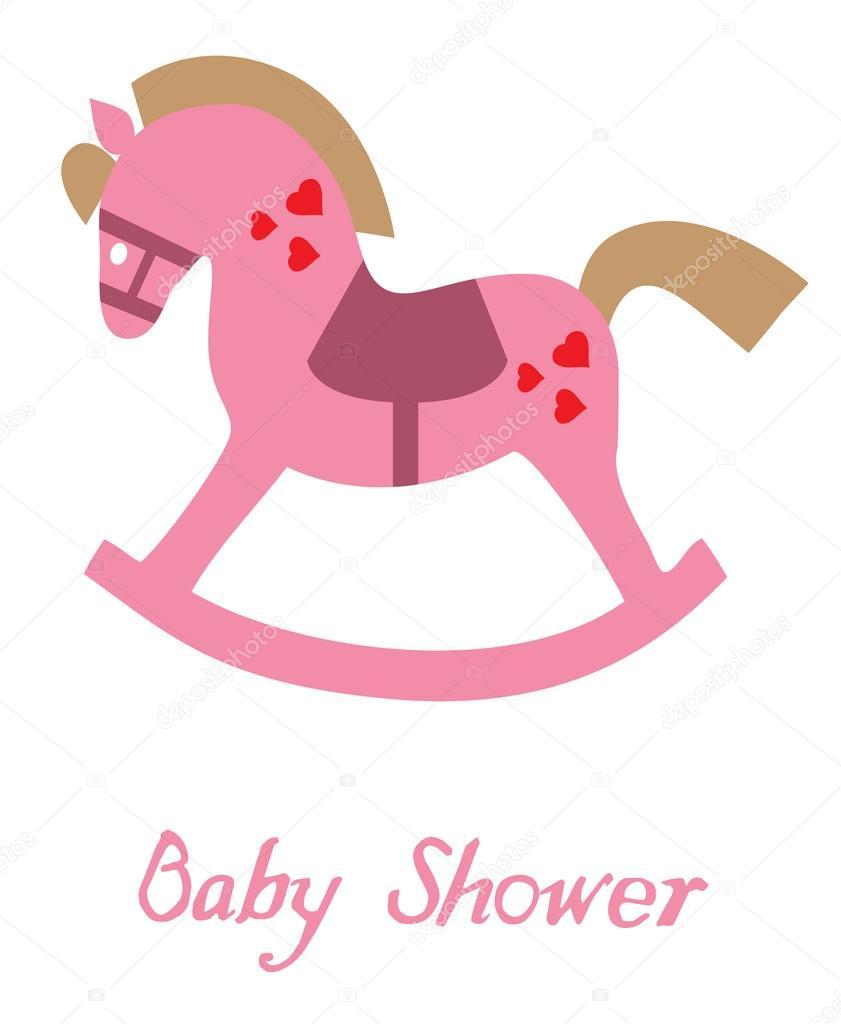 Cavallo A Dondolo Design.Cavallo A Dondolo Di Vettore Vettoriali Stock C Lilac Design