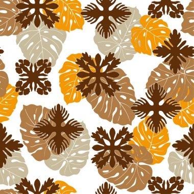 Hawaiian quilt,