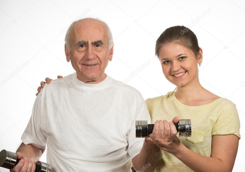 Partnersuche alter mann junge frau. 🔥 Wie soll man als