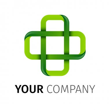 Pharmacy Green cross logo