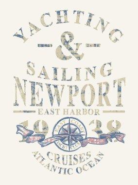 Newport yachting and sailing