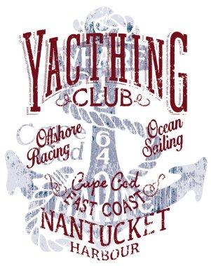 Ocean sailing yacht club