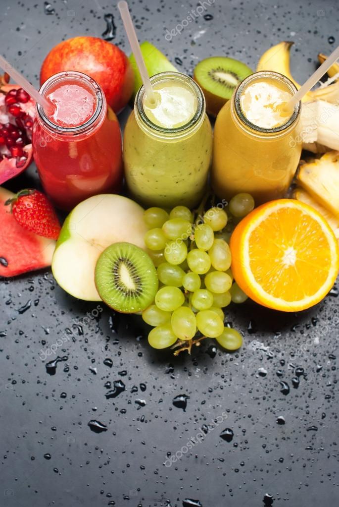 succo di frutta tropicale per dimagrire