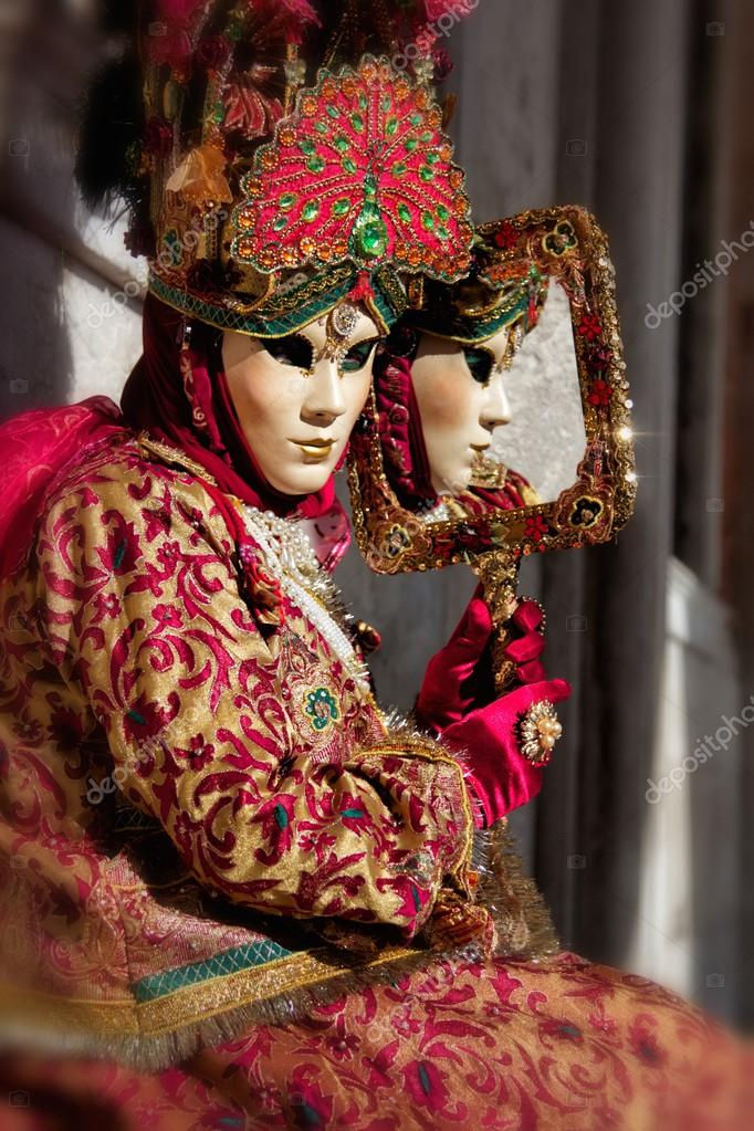 8bc6206aaf81 Αποκριάτικη μάσκα Βενετία — Φωτογραφία Αρχείου © ulisse_1 #53837149
