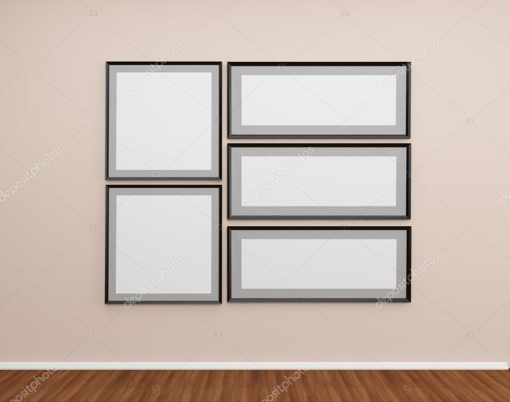 Die Idee, Fotorahmen — Stockfoto © oboonstudio #97302536