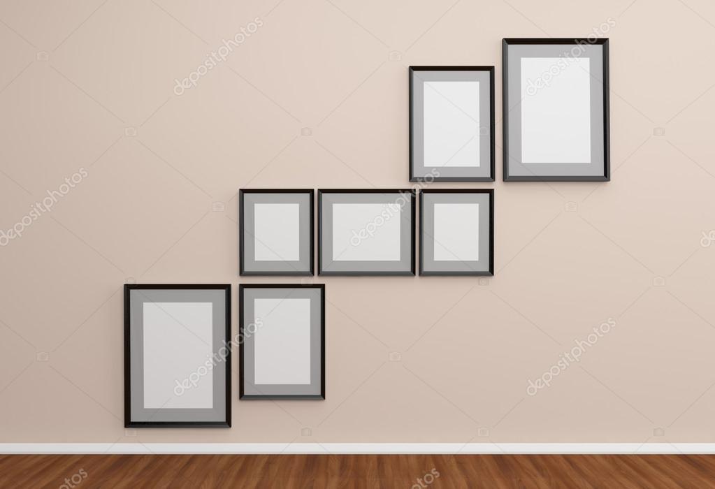 Die Idee, Fotorahmen — Stockfoto © oboonstudio #97302650