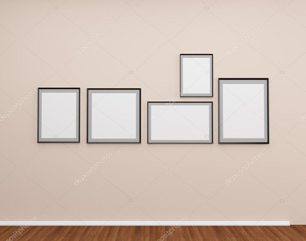 Die Idee, Fotorahmen — Stockfoto © oboonstudio #97302912