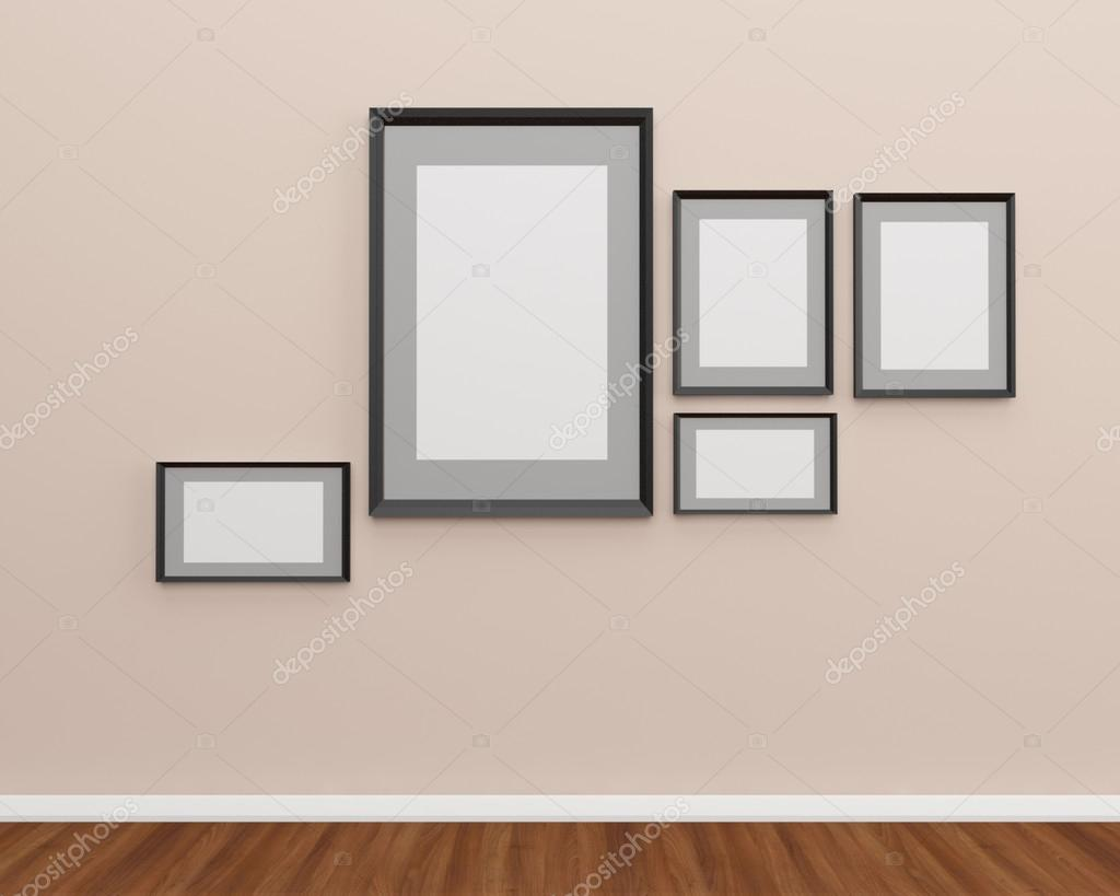 Die Idee, Fotorahmen — Stockfoto © oboonstudio #97303380