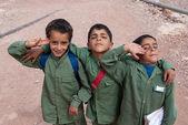 Jungen im Jemen
