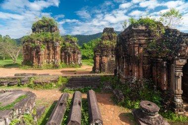My Son Sanctuary, Vietnam
