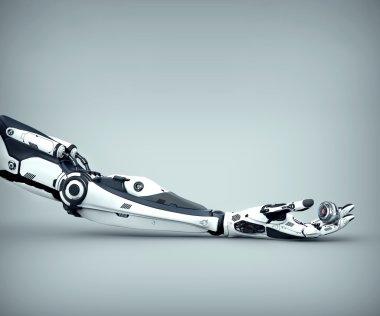 Robot Arm Mechanical