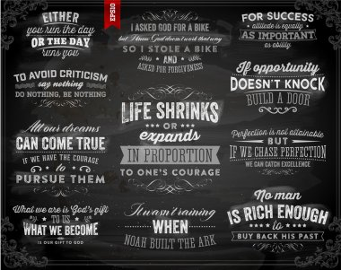 Motivational Quotes for Inspirational Art