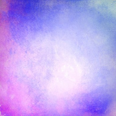 Beautiful blue pastel background