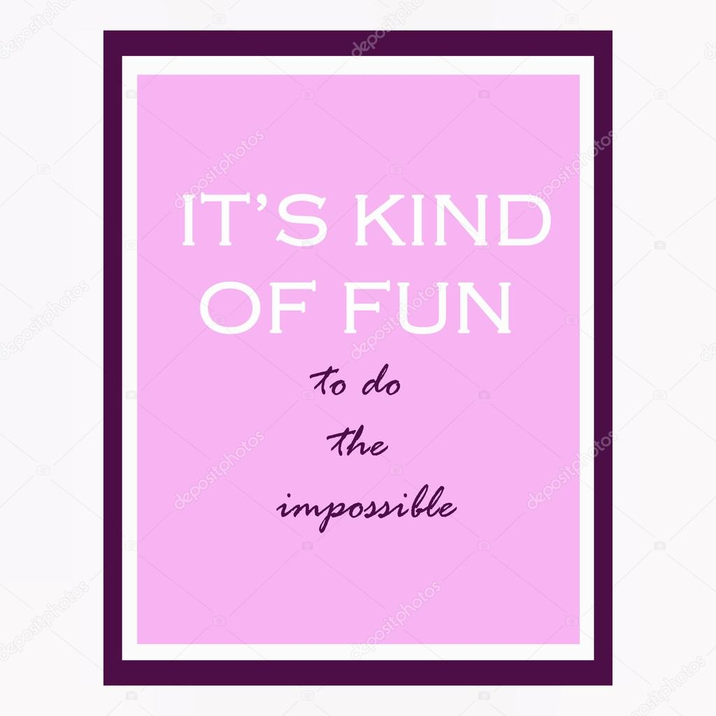 Inspirierende und motivierende Zitate Poster von Walt Disney. EFF ...