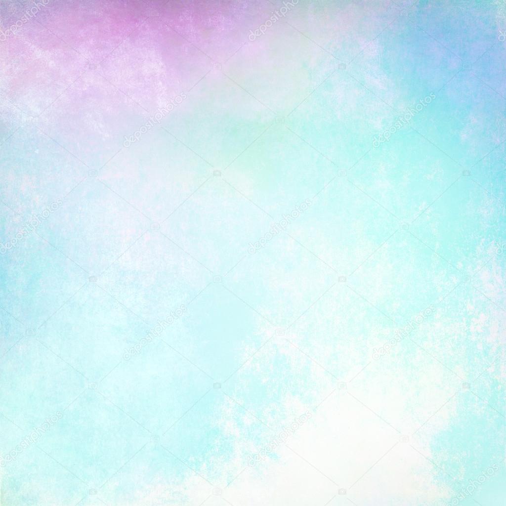 Piękne Kolorowe Pastelowe Tło Tekstura