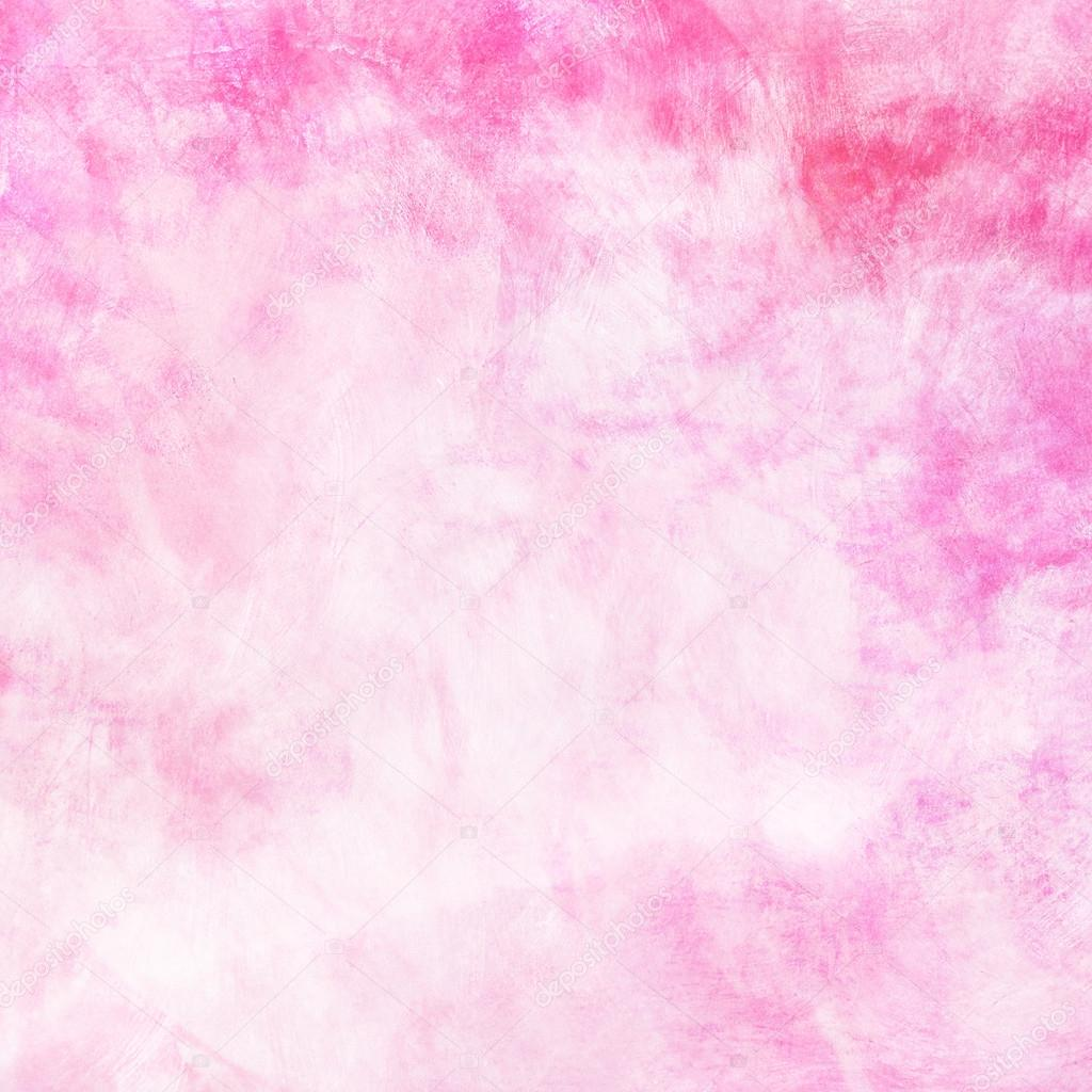pink vintage pastel background � stock photo