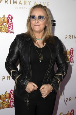 Melissa Etheridge - actress