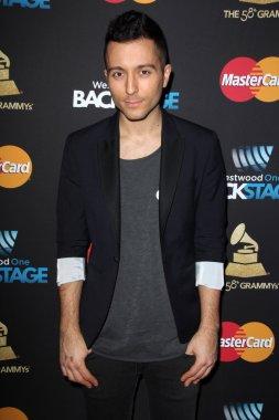 Ralphie Aversa - actor