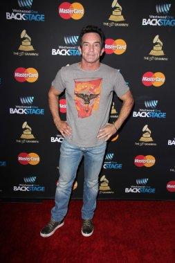 Jeff Probst - actor