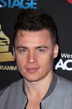 Shawn Hook - actor