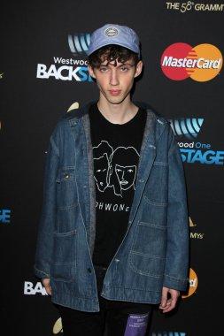 Troye Sivan - actor