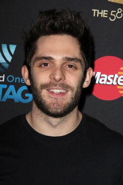 Thomas Rhett - actor