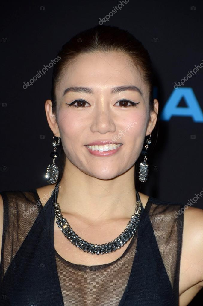 Juju Chan isabelle