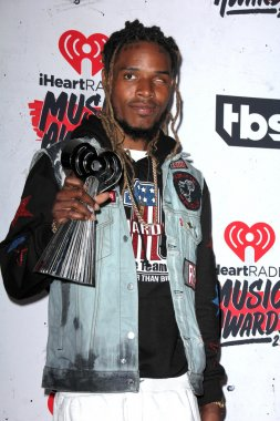 Fetty Wap - hip hop recording artist